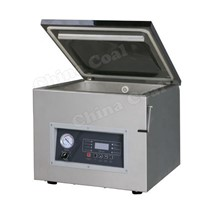 DZ300-2D Desktop Vacuum Packaging Machine