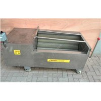 Fruit & Vegetable Peeling Machine for Large Capacity