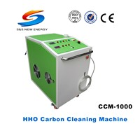 HHO Generator Car Engine Decarbonizing Machine Other Car Care Equipment 1000L/H CCM-1000