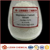 High Magnesium Calcium Nitrate Fertilizer