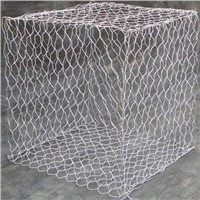 Hexagonal Gabion Mesh Made in China