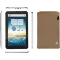 High Quality Hot Selling Promotional Android 4.4 7inch Cheapest Capacitive Tablet PC