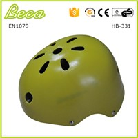 Adult Size Poluplar ABS Shell Bicycle Helmet CE Certificate