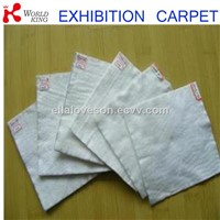 Polyester Needle Punched Geotextile