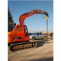 Professional Earth Auger for Outdoor to Dig Hole