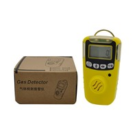 Portable Natural Gas Detector LPG Gas Detector (Replaceable Battery)
