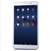 8 Inch IPS Screen 5.0MP Camera 3G GPS WiFi Android Tablet PC Phones