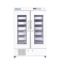 Biobase Blood Bank Refrigerator with Auto Defrost BXC-V1000B
