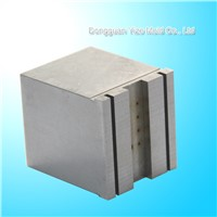 Professional Precision Mold Accessories Machining Electronic Components Moulds OEM