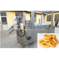 Commercial Onion Ring Frying Machine