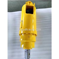 Hydraulic Earth Drill Driving Unit