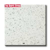 White Galaxy Quartz Stone Slabs