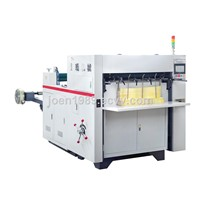 MR-850E Full Automatic Paper Roll Die Cutting Machine