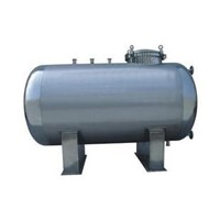 Multi-Functional Pressure Vessel