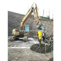 Buy Auger for Excavator, Auger, Soil Digging Tool
