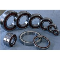 High Precision Ball Bearing, Precision Agular Contact Ball Bearing