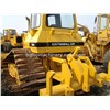 Used Bulldozer CAT D5M Second-Hand Dozer Hydraulic Caterpillar
