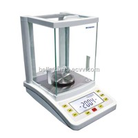 Biobase Internal Calibration Balance, Automatic Electronic Analytical Balance BA2204C