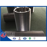 High Precision Wedge Wire Screen for Industry Filtration