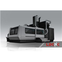 Professional CNC Gantry Milling Machine Supplier