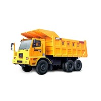 for Non-Road Dumper Truck GKM80D