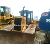 Used Bulldozer CAT D4H Second-Hand Caterpillar Dozer