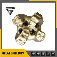 the Top Quality PDC BITS for Well Drilling