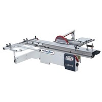 UA3200 Sliding Table Panel Saw