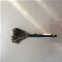 Feather Duster for PP Retractable Handle