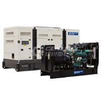 DOOSAN Series Diesel Generator Sets