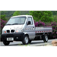 Dongfeng Mini 1T Cargo Truck K01, RHD Mini Truck with Lower Price
