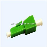 Fiber Optic Fixed Attenuator LC APC Singlemode Male-Female Type