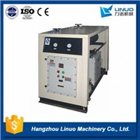 High Efficient Refrigerant Compressed Biogas Dryer
