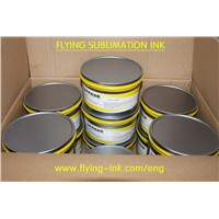 Sublimation Transfer Ink (FLYING FO-GR)
