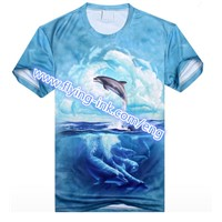 Fabric Printing Sublimation Ink for Offset Machine (FLYING Sublimation Ink)