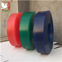 BAULE Type Polyurethane Squeegee for Screen Printing3660*50*9mm
