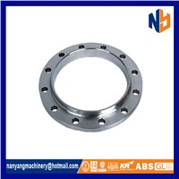 Custom Standard 316L Stainless Steel so Flange