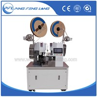 PFL-S01 Automatic Terminal Crimping Machine