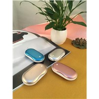 Portable Mobile Power Bank with Headset, Mobile Charger with Large Capacity Power Bank