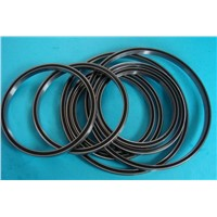 Thin Wall Bearing for Packaging Equipment, Rotating Drill Rig Equipment, Pipe Inspection Equipment, Iron Roughnecks