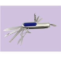 China Multi Knives Pocket Knife Multi Tool
