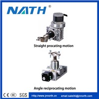 North New Design Oscillator for Welding