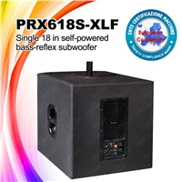 PRX618S-XLF 18 Inch Portable Active Professional Speaker