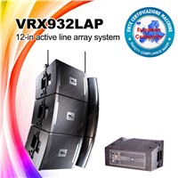 VRX932LAP Self-Ppowered Line Array Speaker System Box