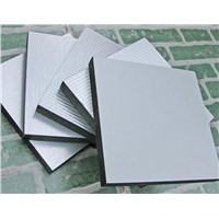 Gray Color 18 Mm Thickness Solid Phenolic Core Panel