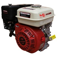 SJ168FB 6.5hp GASOLINE ENGINE