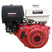 SJ190F 15hp GASOLINE ENGINE