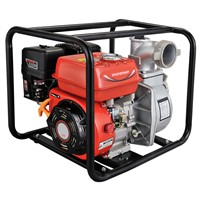 SJ80WP 3inch GASOLINE WATER PUMP