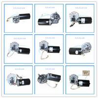 Bus Windshield Wiper Motor 24v for Yutong, Higer, King Long, Golden Dragon