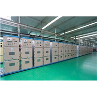 KEMA 11kV Indoor Metal Clad Switchgear Medium Voltage Air Insulated Switchgear AIS Panel